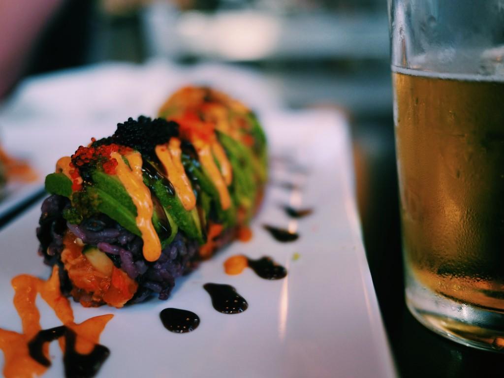 harumi sushi phoenix