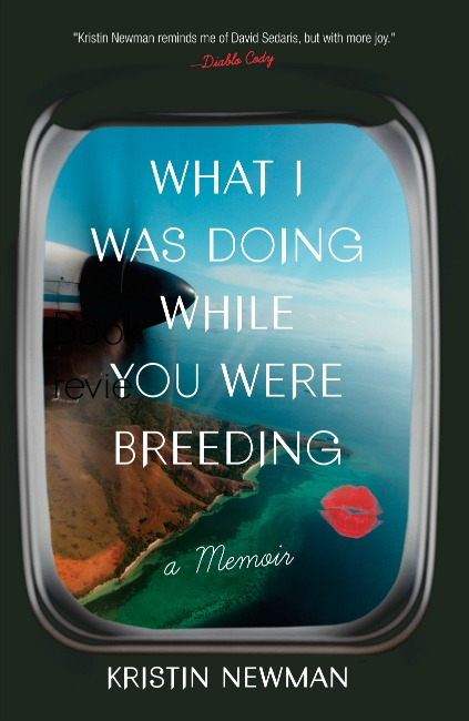 what i was doing while you were breeding review
