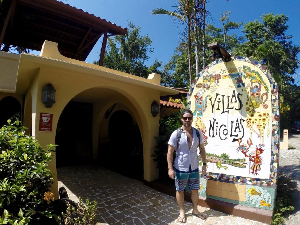 Villas Nicolas Manuel Antonio