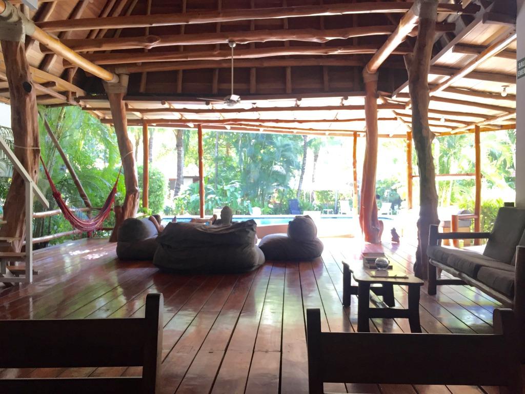 the living hotel nosara