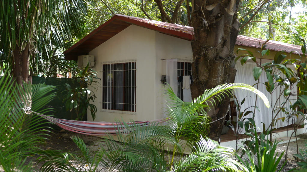 where to stay in nosara costa rica